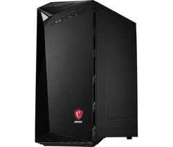 MSI Infinite Gaming PC - Black