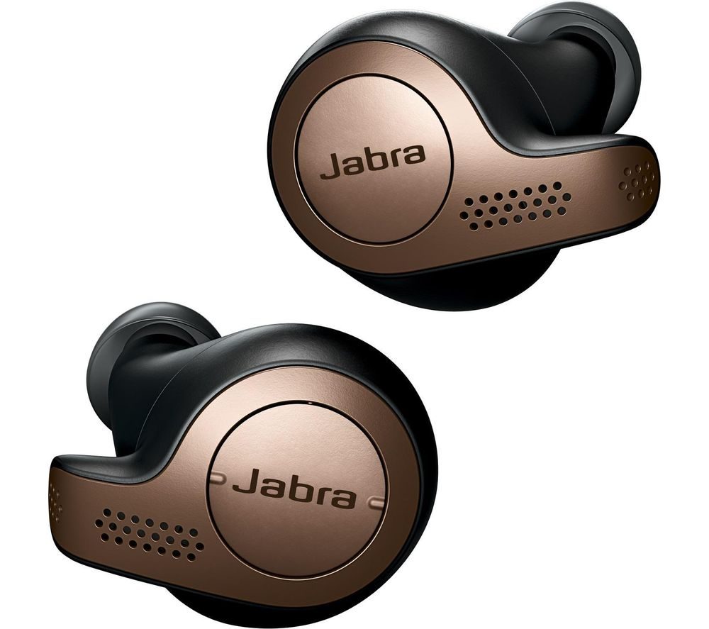 Buy Jabra Elite 65t Wireless Bluetooth Headphones: Buy JABRA Elite 65t Wireless Bluetooth Earphones