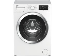 BEKO WY104344W 10 kg 1400 Spin Washing Machine - White