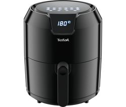 TEFAL Easy Fry Precision EY401840 Air Fryer - Black
