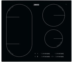 ZIL6470CB Electric Induction Hob - Black
