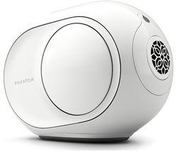 Phantom Reactor 600  Bluetooth Speaker - White