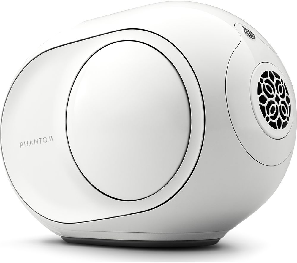 Image of Phantom Reactor 600 Bluetooth Speaker - White, White