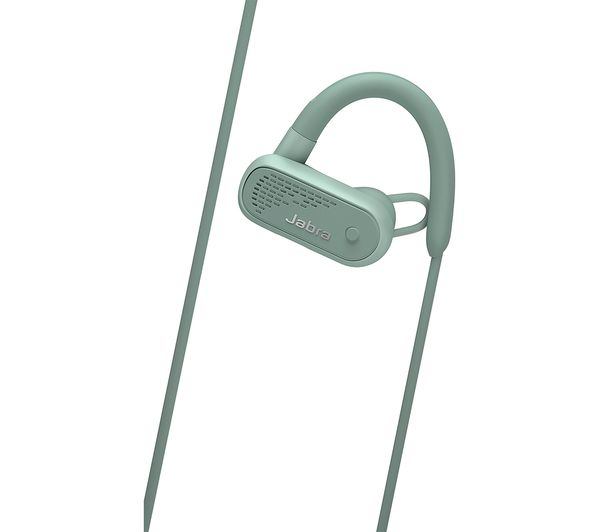 ea53b67812d JABRA Elite Active 45e Wireless Bluetooth Sports Earphones - Mint Green