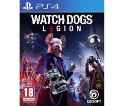 PS4 Watch Dogs: Legion