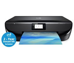 HP Envy 5050 All-in-One Wireless Inkjet Printer