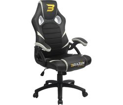 Puma Gaming Chair - White