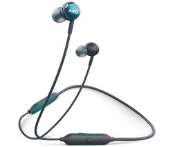 Y100 Wireless Bluetooth Earphones - Green