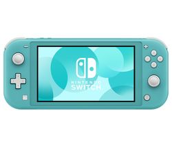 Switch Lite - Turquoise