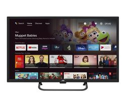 LT-32CA790 Android TV 32