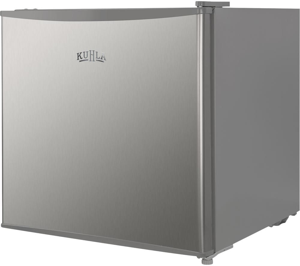 Image of KTTF4SSGB Mini Fridge - Silver, Silver