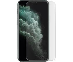 CASE IT Rugged Flat Glass iPhone XS Max Screen Protector
