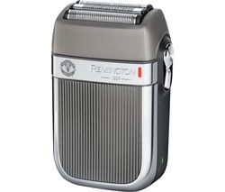 REMINGTON Heritage HF9050 Manchester United Edition Wet & Dry Foil Shaver - Silver