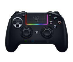 Raiju Ultimate PS4 Controller - Black