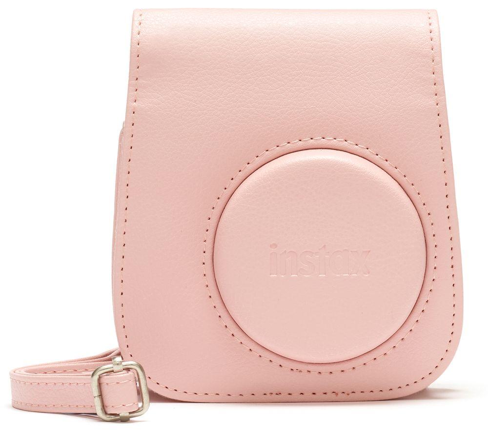 Image of INSTAX Mini 11 Case - Blush Pink, Pink