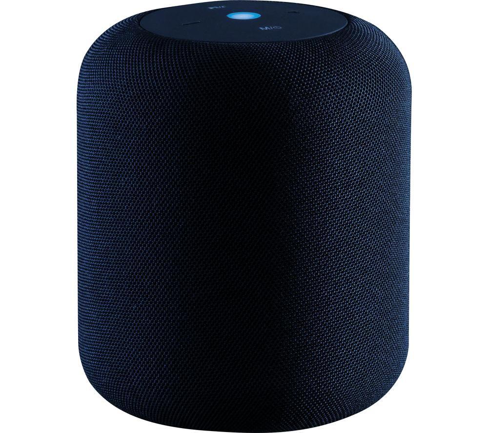 DAEWOO AVS1428 Portable Bluetooth Speaker - Blue