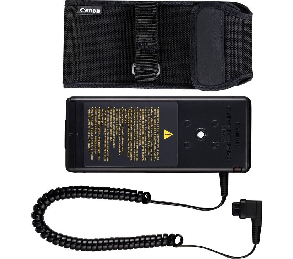 CANON CP-E4N Compact Battery Pack