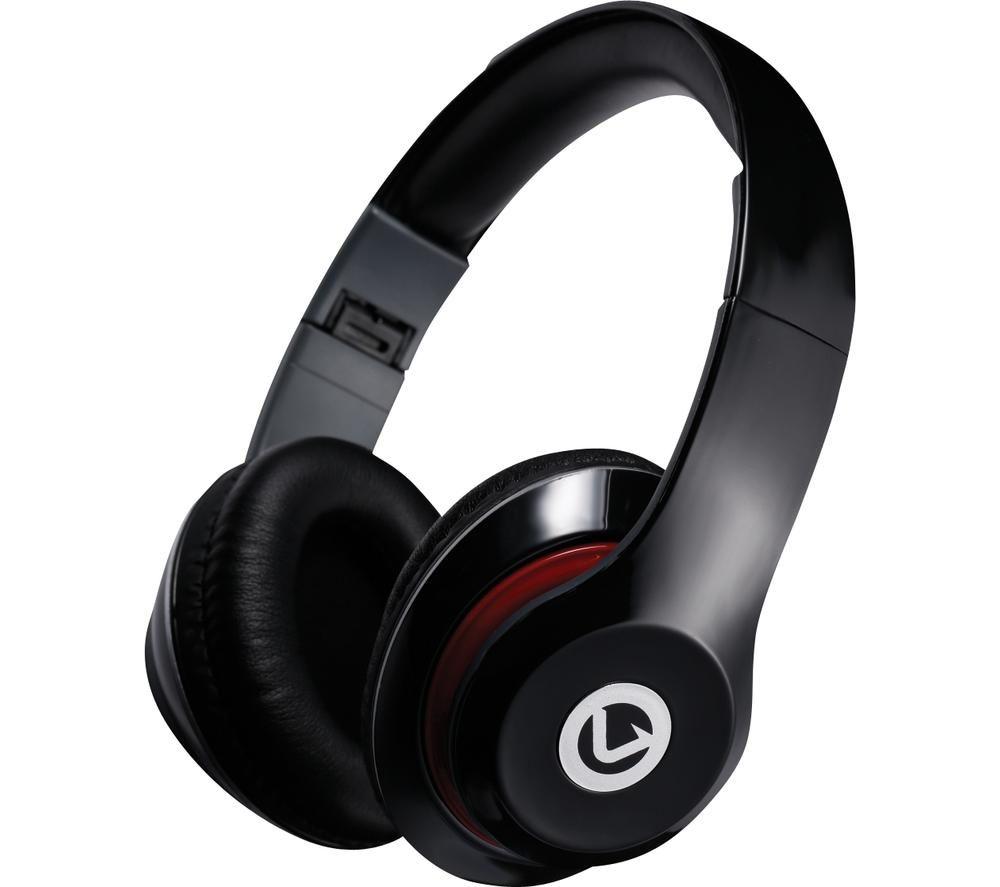 VOLKANO Falcon Series VB-VF401-B Headphones - Black