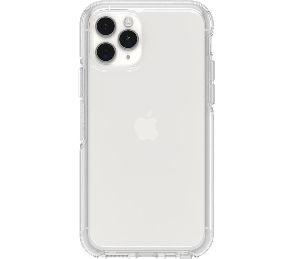 OTTERBOX Symmetry iPhone 11 Pro Case - Clear