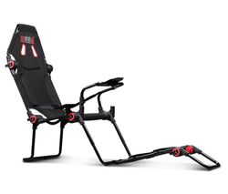 Racing FGT Lite Cockpit - Black