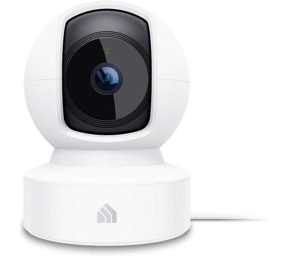 TP-LINK Kasa Spot Pan Tilt KC115 Full HD 1080p WiFi Security Camera
