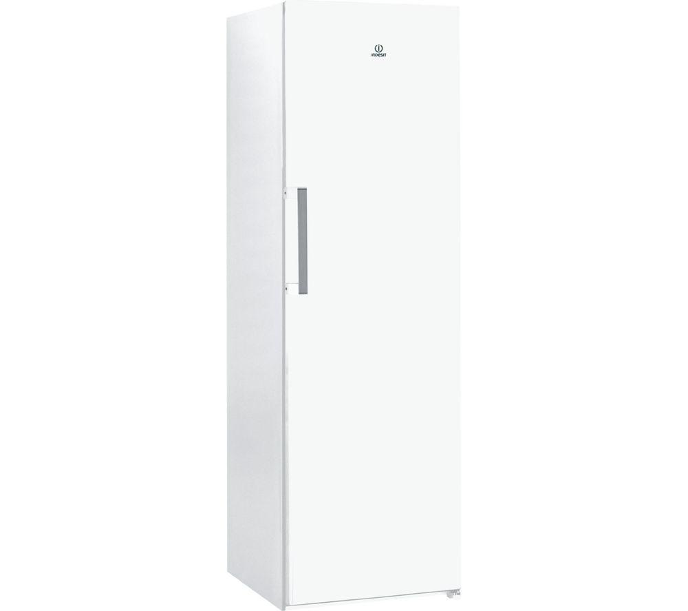 INDESIT SI6 1 W 1 Tall Fridge - White, White