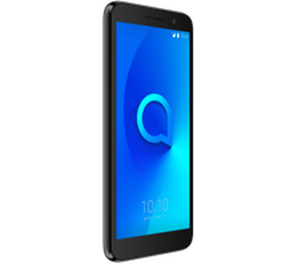 Image of ALCATEL 1 - 8 GB, Black, Black