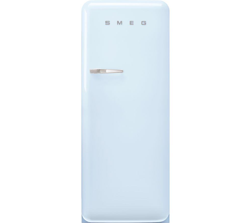 SMEG FAB28RPB5UK Tall Fridge - Pastel Blue
