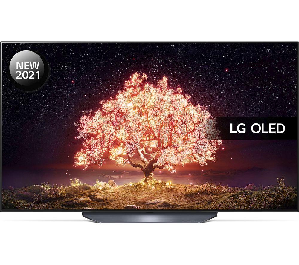 Image of LG OLED55B16LA