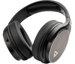 THX-50 Headphones - Black & Brown
