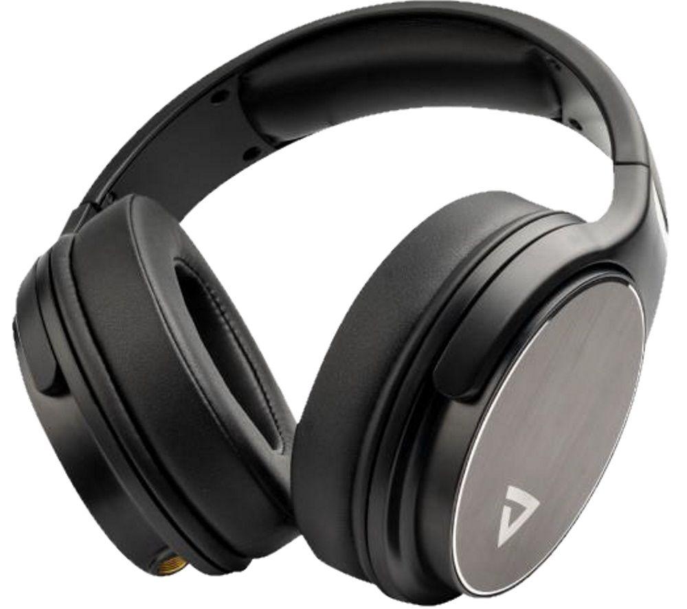 THRONMAX THX-50 Headphones - Black & Brown