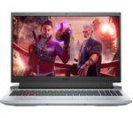 £1199, DELL G15 5515 15.6inch Gaming Laptop - AMD Ryzen 7, RTX 3060, 512 GB SSD, AMD Ryzen 7 5800H Processor, RAM: 16GB / Storage: 512GB SSD, Graphics: NVIDIA GeForce RTX 3060 6GB, Full HD screen / 120 Hz, Battery life:Up to 6.5 hours,
