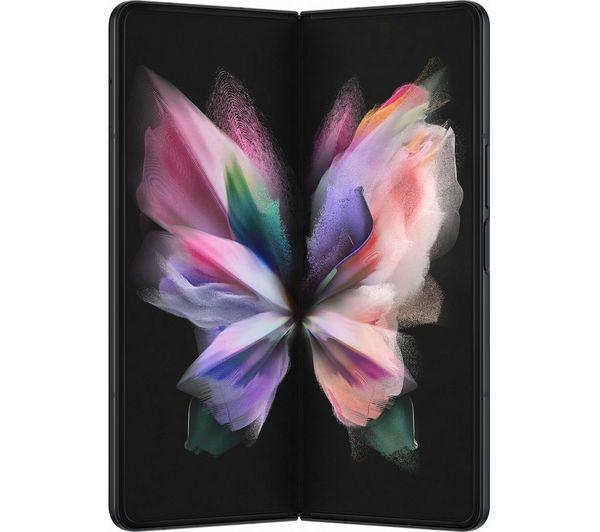 Samsung Galaxy Z Fold3 5G - 512 GB, Phantom Black 0