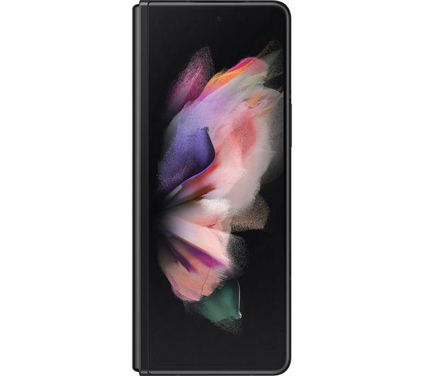 Samsung Galaxy Z Fold3 5G - 512 GB, Phantom Black 3