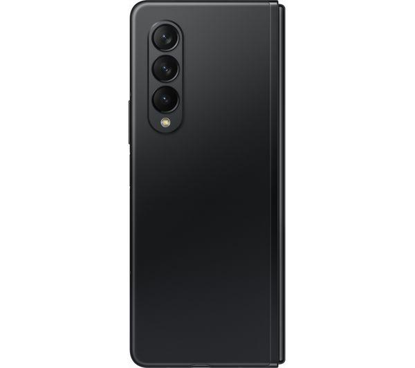 Samsung Galaxy Z Fold3 5G - 512 GB, Phantom Black 8