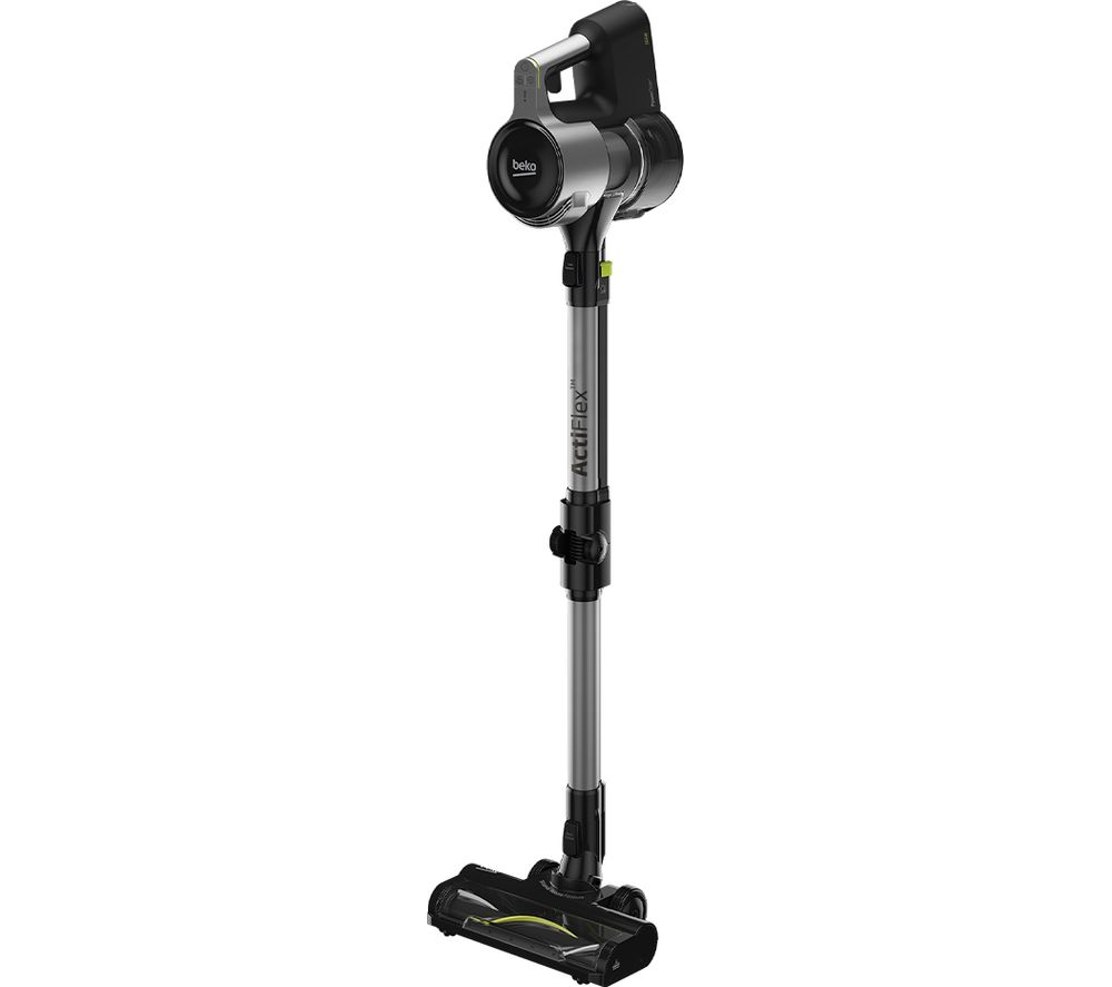 BEKO PowerClean VRT94929VI Cordless Vacuum Cleaner - Graphite, Graphite