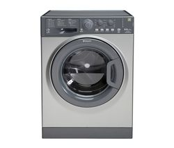 HOTPOINT WDAL8640G Washer Dryer - Graphite