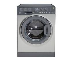 WDAL8640G Washer Dryer - Graphite