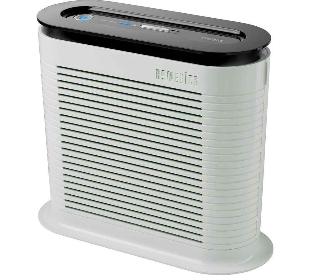 Compare retail prices of Homedics AR-10A-GB Air Purifier to get the best deal online
