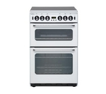 NEW WORLD Newhome NW550TSIDLM Gas Cooker - White