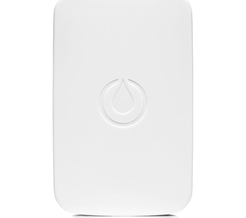 SAMSUNG SmartThings Moisture Sensor + SmartThings Hub