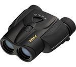 NIKON Aculon T11 8-24 x 25 mm Binoculars - Black