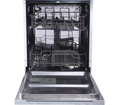 CID60W16 Full-size Integrated Dishwasher