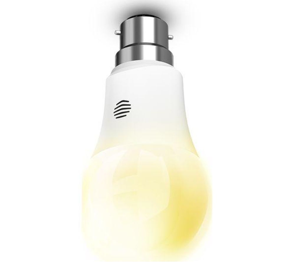 Compare retail prices of Hive Active LED Smart Bulb B22 to get the best deal online