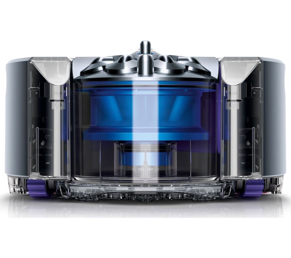 Compare prices for Dyson Robot 360eye Robot Vacuum Cleaner