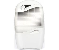EBAC 2250e DD295WH-GB Portable Dehumidifier