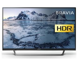 "SONY BRAVIA KDL40WE663 40"" Smart HDR LED TV"