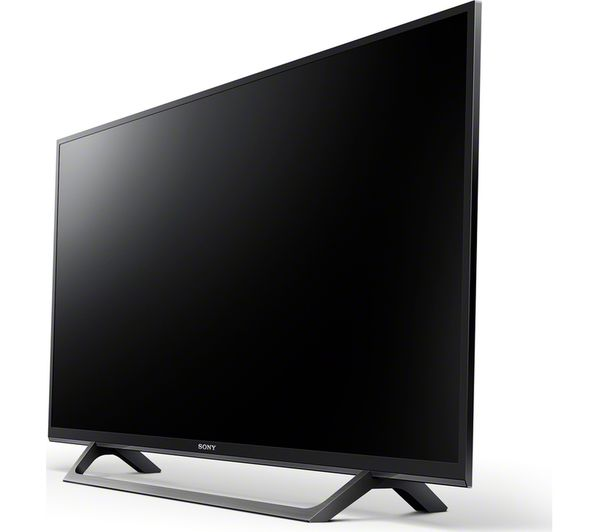 buy sony bravia kdl40we663 40 smart hdr led tv free delivery currys rh currys co uk Sony BRAVIA 46 LCD HDTV 40 inch sony bravia specs