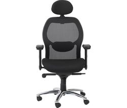 ALPHASON Portland Executive Chair