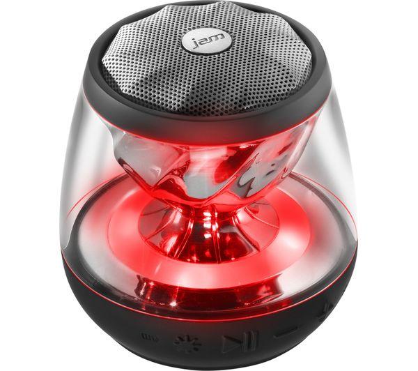 JAM Blaze HX-P265-EU Portable Bluetooth Wireless Speaker - Black